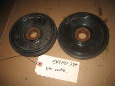 Skidoo 155mm Upper Arm Idler Wheels Summit GTX GT GSX Freeride  503191738