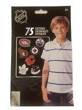Standard Tattoo Bag 75ct - NHL - Variety - by Sandylion
