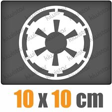 imperium  csf0452 11 x 11 cm JDM  Sticker Aufkleber