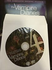 The Vampire Diaries - Season 2, Disc 4 REPLACEMENT DISC (not full season)