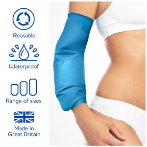 Bloccs Waterproof Elbow/Picc Line Cover (Medium) - Adult
