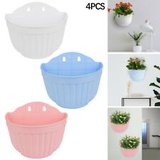 Wall Mounted Planter Creative Hanging Plant Pot Home and Garden