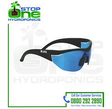LUMii GrowRoom Lenses - Hydroponics - EYE Protection grow room anti glare