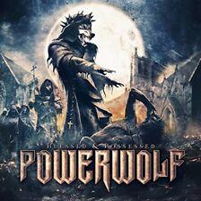 CD musicali metal musical powerwolf