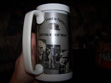 Bear Bryant  coffee mug