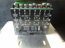 Siemens Pyrotechnics Trx 2 Interface Module Fire Alarm Free Shipping