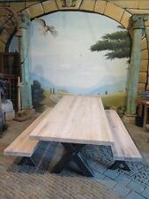 Markenlose Tisch- & Stuhl-Sets aus Eiche