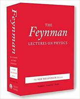 The Feynman Lectures on Physics,.. by Richard P. Feynman HARDCOVER 2011