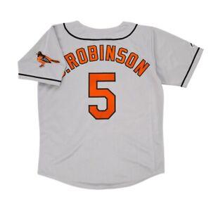 Brooks Robinson Men MLB Jerseys for sale | eBay