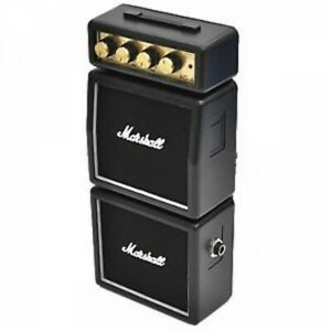Marshall MS-4 Stack Type Battery Powered Small Amplifier Japan with Tracking