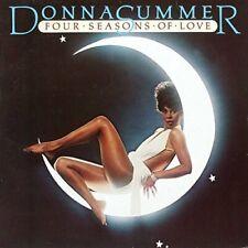 Donna Summer + LP + Four seasons of love (1976)