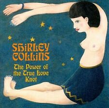 SHIRLEY COLLINS - THE POWER OF THE TRUE LOVE KNOT NEW CD