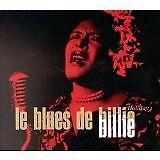 HOLIDAY Billie - Blues de billie holliday (le) - CD Album