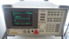 Agilent HP 8595E Portable Spectrum Analyzer 9 kHz - 6.5GHz opt.101,105,041,080