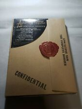 Apocalypse Now: The Complete Dossier (Dvd, 2006, 2-Disc Set)