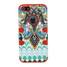 Hybrid Iphone 4/4s Case