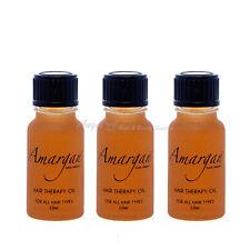 Amargan Hair Therapy Oil 10ml x 3