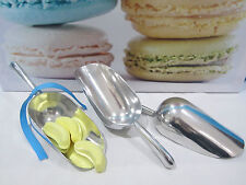 6 x Candy Lolly Buffet Scoop.  Lolly Bar Wedding Table Small Scoops