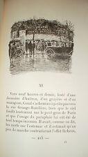 COURTELINE Les Linottes. Illustré par Ch. Roussel.  1923