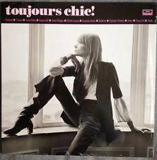 TOUJOURS CHIC French 60s Yé-yé Girl CHRISTIE LAUME Rouge Rouge DELPHINE ZOUZOU ►