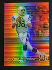 Hottest Peyton Manning Cards on eBay 87