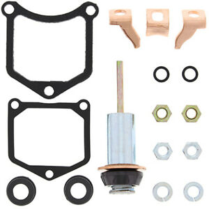 79-1101 Solenoid Repair Kit, Big Twin 89-Up By All Balls 79-1101 49-9575 132173