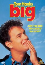 Big (Tom Hanks) New DVD R4