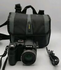 Fujifilm Finepix S1000fd 10MP 12X Super Zoom Digital Camera