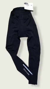 Women's Dinamik Cycling Pants Size Large Leggings D-005 Lady NWT