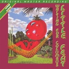 Little Feat - Waiting For Columbus ++24 Karat Gold  2 CDs++MFSL MOFI  ++NEU++OVP