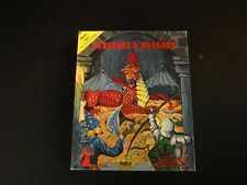 Dungeons and Dragons Basic set with Introductory Module 1979