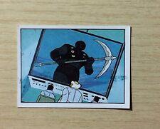 FIGURINE PANINI - JEEG ROBOT 1979 - FIGURINA N°103 - NUOVA - NEW STICKER
