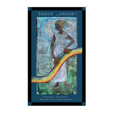 TAROT DROGA  - second edition