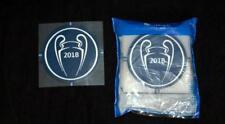 Ganador oficial Real Madrid 2018 Camiseta de fútbol Parche/Insignia Reproductor de identificación deportivos