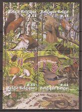 Belgium - Sheet - 2004 - COB 115** - SCOTT 2041 - Forest Week - MNH -