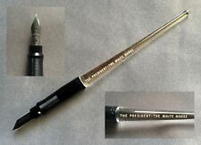 John F. Kennedy Bill Signing Pen - Original 40mm Version - The White House