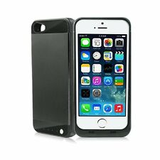 3500mAh Backup Battery Charger Case Emergency Power Bank Slim for Iphone 5 5S