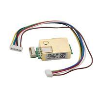 MH-Z19B CO2 Sensor Module Infrared CO2 Sensor 0-5000ppm + Cable X-FREE