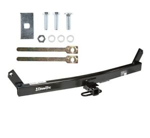 """Trailer Tow Hitch For 93-04 Volvo 850 C70 S70 V70 1-1/4"""" Towing Receiver Class 2"""
