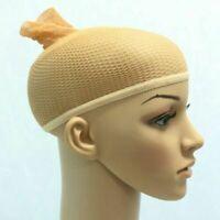 Optional Buy Wig Accessories Black Wig Cap ,Beige Wig Cap Free Shipping