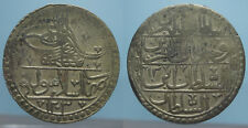 Turchia 100 Para ah 1203/12° Selim III bel bb