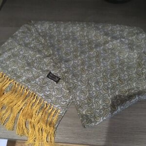 Tootal Mod Indie Scarf Retro Vintage Classic