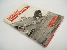 THE BOOK OF SHIPWRECKS - Ex Berwick Mechanics Institute