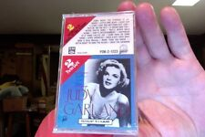 Judy Garland- Little Girl Blue- new/sealed cassette- Pair label Twin Tape