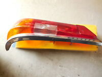 Mercedes W110 Left Hand Tail light Lens NEW Hella A1108201166