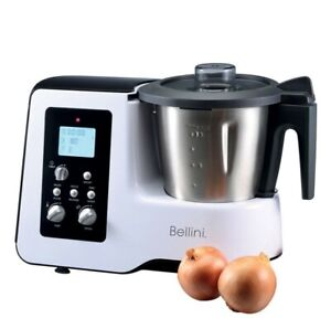 Bellini Intelli Kitchen Multi function Machine,8 appliances in one for practical