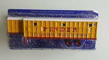Altaya Cirque Pinder 1/64 - la Semi remorque Bétaillère