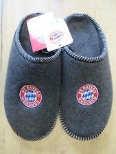 FC Bayern M/ünchen Filz-Pantoffeln Kids 33