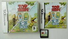 Top Trumps: Dogs & Dinosaurs [Nintendo DS / Lite / DSi / XL Game] GENUINE