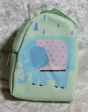 1/4 1/6 scale Bjd School Backpack Bag Sack Doll Dollfie Satchel minifee Elephant